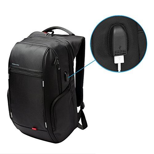 Overnight Laptop Backpack - 9