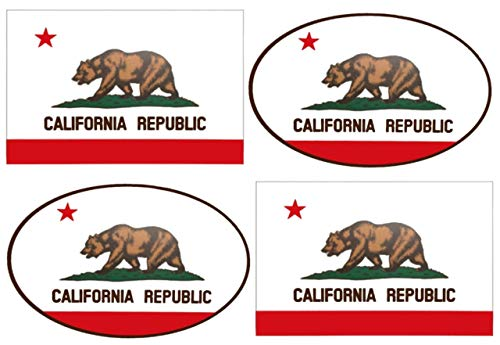 ca bear flag - 5