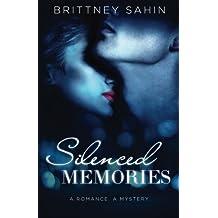 Silenced Memories (Hidden Truths) by Brittney Sahin (2016-02-21)