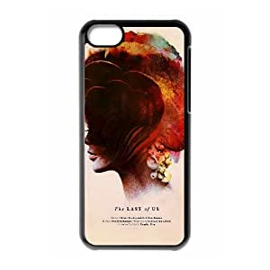 The Last of Us Phone Case For iPhone 5C E23451