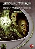 Star Trek: Deep Space Nine - L'integrale saison 2 (Nouveau packaging) [Import belge]