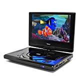 "9"" Portable Region Free DVD Player by OREI"