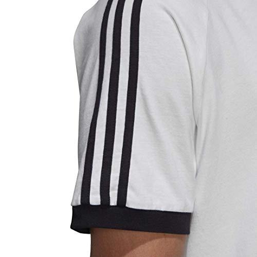 adidas Originals Men's Adicolor 3-Stripes Tee 5