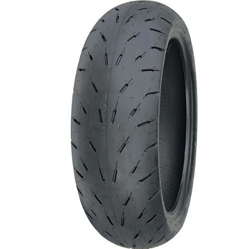 Shinko Hook-Up Drag Radial Rear 200/50ZR17 Motorcycle Tire