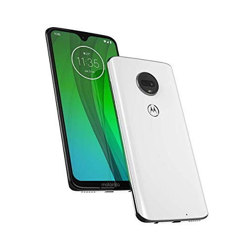 Smartphone, Motorola, Moto G7, XT1962-4, 64 GB