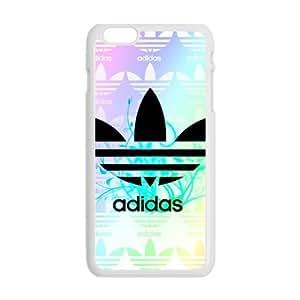 Happy Unique adidas design fashion cell phone case for iPhone 6 plus