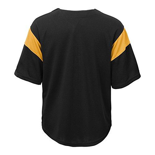 Amazon.com   MLB Youth Boys 8-20 Fashion Jersey   Sports   Outdoors 0b0a1294c