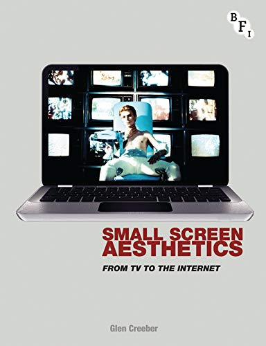 Small Screen Aesthetics: From Television to the Internet por NA NA