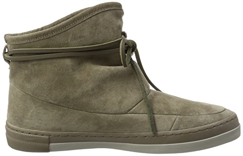Taupe Hautes dark Taupe cool Taupe Femme Queen Baskets dark Hub Boot 705 N30 Beige xIUcqv