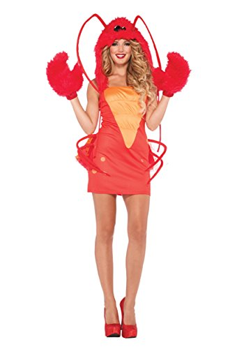 Womens Rock Lobster Costume