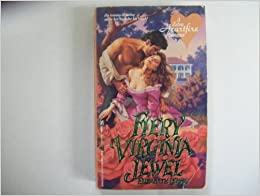 Book Fiery Virginia Jewel
