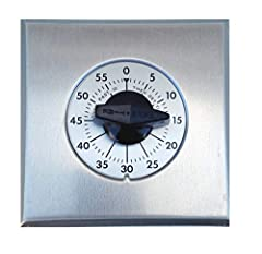 This 60-minute Marktime high-amp rotary knob DPST timer switch has a higher amp rating than a standard timer, so it can also control a 240 volt patio heater(s) up to 6,000 watts at 240 volts (and 5,000 watts at 208 volts) total load. This spr...