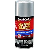 Dupli-Color BNS0598 Silver Mist Metallic Nissan Exact-Match Automotive Paint - 8 oz. Aerosol by Dupli-Color