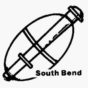 SouthBend Slip Cast 1-3/4