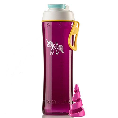 shakeology blender bottle - 5
