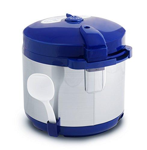 all american pressure cooker manual