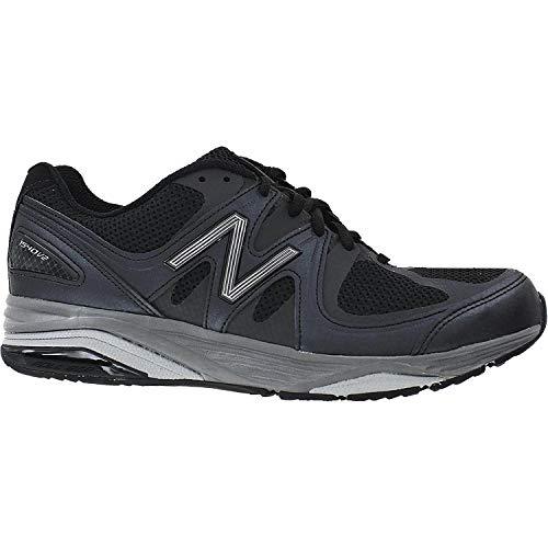 New Balance Men's M1540V2 Running Shoe, Black, 9 D US