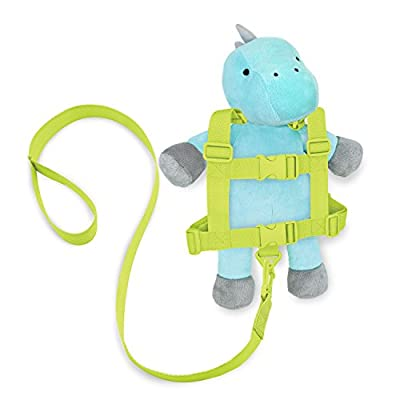 Travel Bug Toddler 2-in-1 Safety Harness
