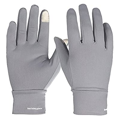 Winter Warm Gloves Touchscreen Spring Outdoor Sports Driving Cycling Running Compression Mittens Men Women
