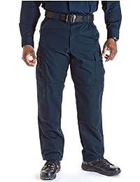 Mens Ripstop TDU Cargo Pants - Lightweight Field Duty Uniform Pant