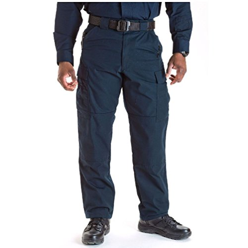 Ovedcray Clothing Mens Ripstop TDU Cargo Pants - Lightweight Field Duty Uniform Pant by Ovedcray Clothing