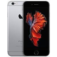 Smartphone Apple iPhone 6S de 32GB Color Space Gray Reacondicionado (Refurbished)