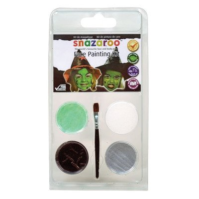 Snazaroo Face Paint Witch Mini Kit ()