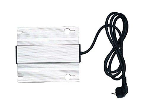 Mepra 207201B 110V Electric Heater for Art, Stainless Steel