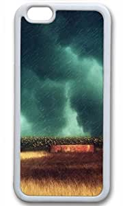 Beautiful Native Design Case for iPhone 6 TPU White by Cases & Mousepads