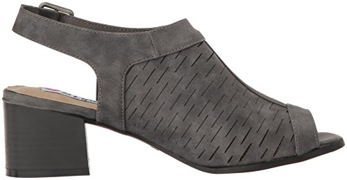 Resa Womens Resa Black Too Too 2 Lips Too 8BPIIF
