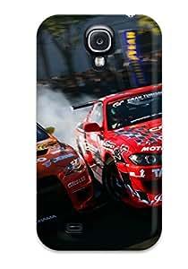 Series Skin Case Cover For Galaxy S4(silvia Drift)