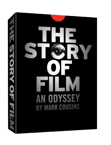 DVD : The Story of Film: An Odyssey (Boxed Set, Deluxe Edition, 5 Disc)