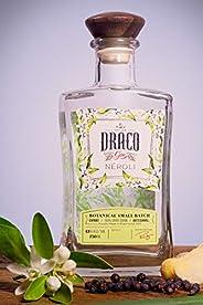 Gin Neroli 750ml Draco Sabor DRACO NEROLI 750 Ml