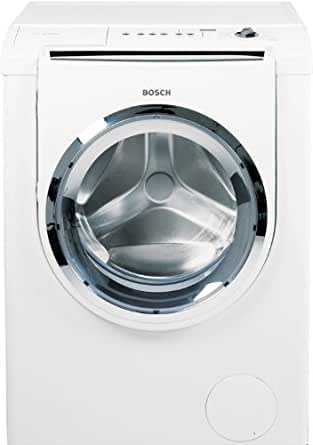 Bosch Nexxt 500 Plus Series : WFMC5301UC 27 Front Load Washer