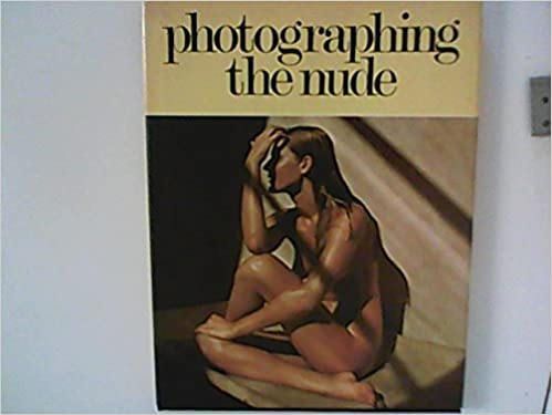 Similar it. How to photograph the nude think, that