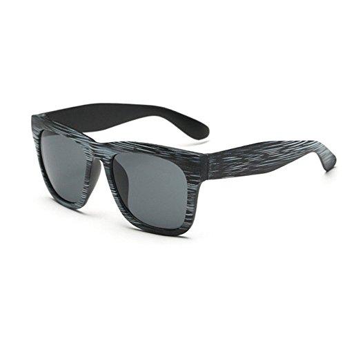 I Estrellas Grandes Gafas Gafas de Retro de Gafas Sol de con Axiba de creativos Regalos Sol Gafas Sol Hombres señoras Las vqzRwf4O