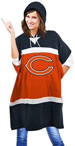 chicago bears orange - 7
