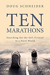 Image of the product Ten Marathons: Searching that is listed on the catalogue brand of .