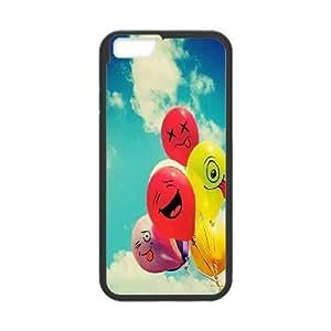 """DIY iPhone6S Plus 5.5"""" Cover, Custom iPhone6S Plus 5.5"""" Case - Balloon"""