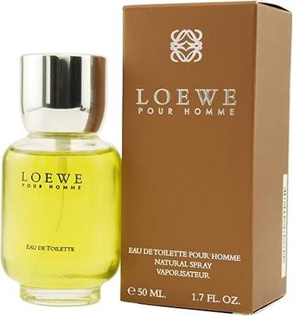 Loewe Pour Homme Vaporizador Agua de Colonia 50 ml