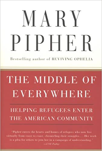 Amazon the middle of everywhere ebook mary pipher kindle store fandeluxe Epub