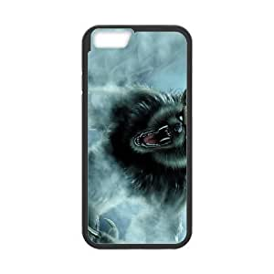 iphone6 4.7 inch Phone Cases Black Werewolf FSG542050