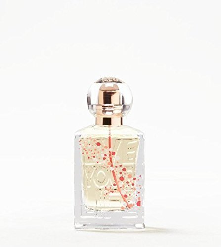 1.7 Ounce Life - AEO Live Your Life 1.7 Oz. Fragrance For Her EDT Perfume by American Eagle