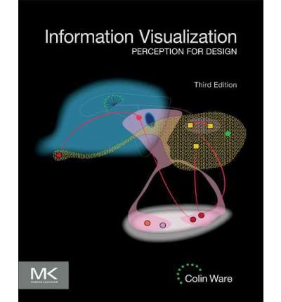 Read Online [(Information Visualization: Perception for Design)] [Author: Colin Ware] published on (June, 2012) ebook