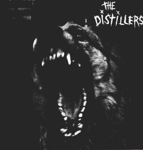 The Distillers - The Distillers (2000) [FLAC] Download