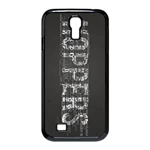 Sports hoppers Samsung Galaxy S4 9500 Cell Phone Case Black gift zhm004-9276751