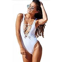 CFR Women's Monokini One Piece Swimsuit Series Lady Beach Bathing Wear 12 Styles