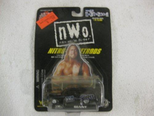 NWO Nitro-Street Rods W/Bonus Collector Card (Giant Scale Racing)