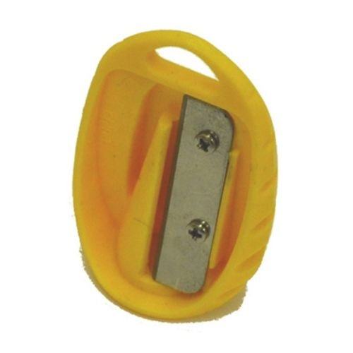 C. H. Hanson 00202 5 Pk Versasharp Carpenter Pencil Sharpeners ()