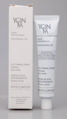 YONKA Phyto-Contour Eye Firming Cream 25ml .88oz by Yonka Paris [Beauty]